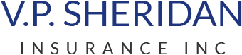 V.P. Sheridan Insurance, Inc. Logo